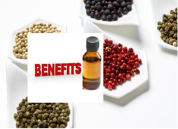 Oleoresin Oils Benefits